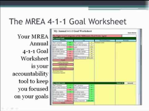 Mrea business plan