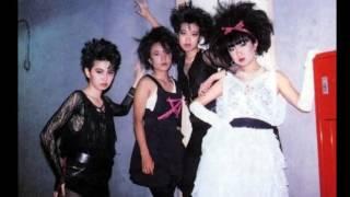 キャー ピラニアBOY オリジナル RBF レコード 1984