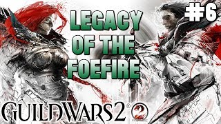 🎮Guild Wars 2 - Unranked Arena #6🎮 Legacy Of The FoeFire