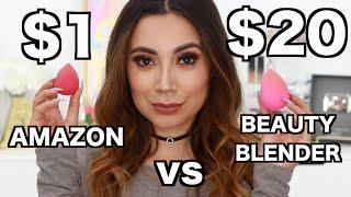Beauty Blender $1 Funciona?