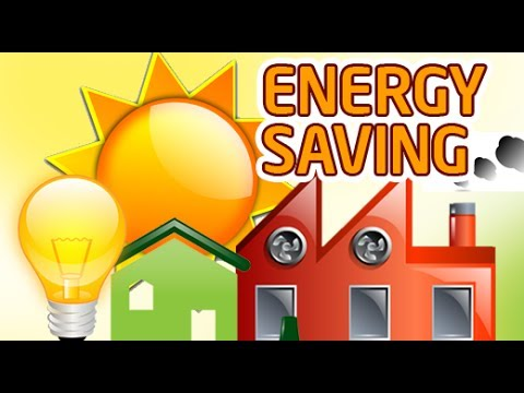 Energy Saving  Save Electricity  Tips For Kids  Animated  YouTube