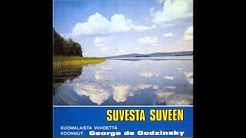 Väinö I. Haapalainen - Soliseva puro / Autereinen aamu (1970)