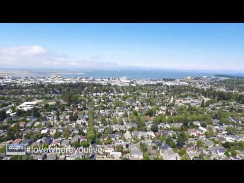 Living in Burlingame, CA Community Video | Presented by Coldwell Banker