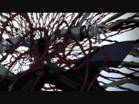 Hellsing Ultimate OVA Skrillex Scary Monsters and Nice Sprites test