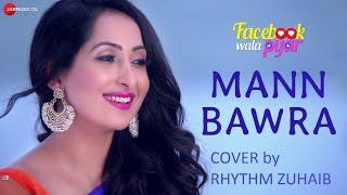 Man bawra | Facebook wala pyar | sonu nigam | shreya