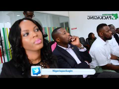 Nigeria Packaging TV:   A Presentation on Agrofood & Plastprintpack Nigeria at the AHK