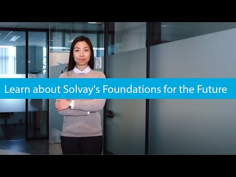 Foundations for the Future - Marketing & Sales