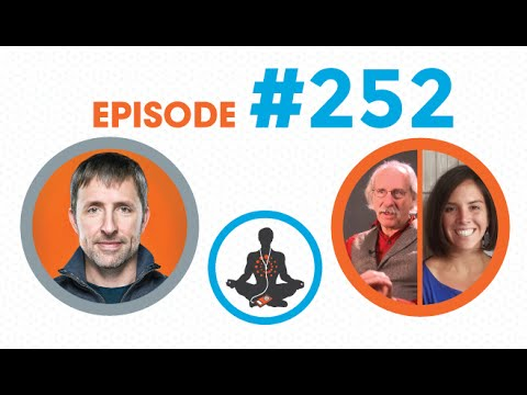 Blue Zones: How to live longer and happier lives w/ Dan Burden – #252