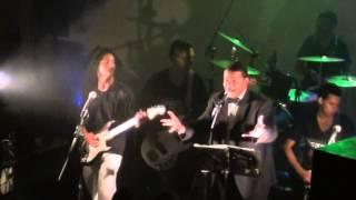 Banda Efeito Massivo - Prison Song (Cover) TOMAROCK 31/03