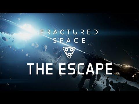 Обзор Fractured Space