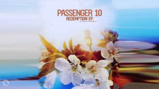 Passenger 10 - All I Have (Original Mix)