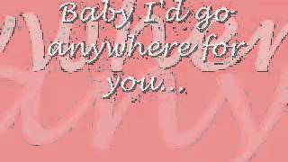 Download Backstreet Boys-Anywhere for you (lyrics) MP3 song and Music Video