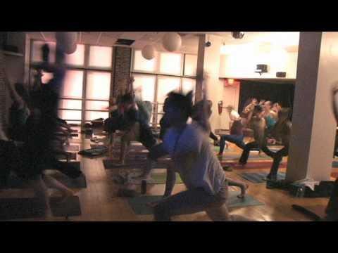 Freedom Joy Yoga with Peter Crowley