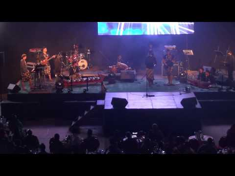 The Wong Jawa Band - Suwon (Thank you for loving me) Ndrew Version