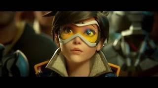 พากย ไทย Overwatch Animated Short Alive