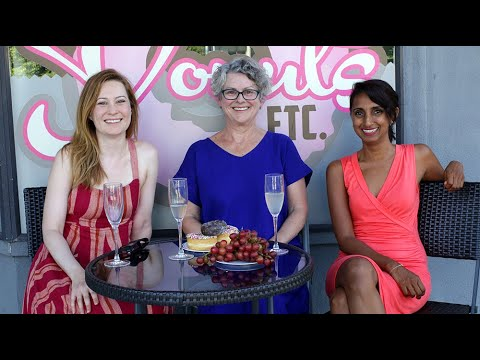How to Become a Successful Filmmaker l Interview with Camille Sullivan &  Gabrielle Rose