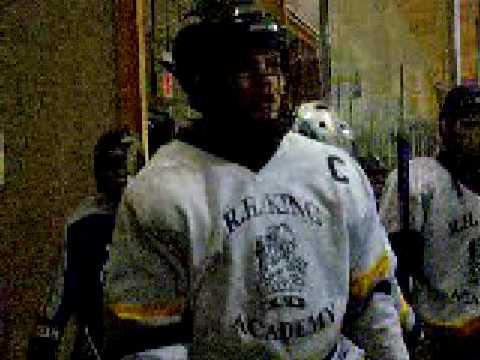 Cedarbrae Hockey