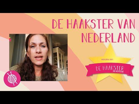 De haakSTER van Nederland  | 6 Amigurumi | Aflevering 8