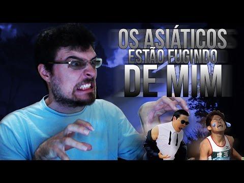 Summoners War: OS ASIÁTICOS ESTÃO FUGINDO DE MIM!! - ARENA EM TEMPO REAL #1