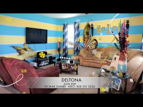 HOMS REALTY GROUP DELTONA HOUSE