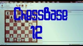 Chessbase 12. Знакомство с программой
