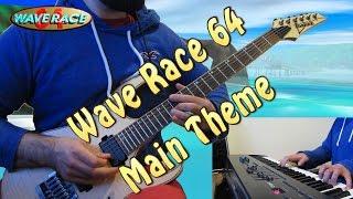 Wave Race 64 Main Theme Cover