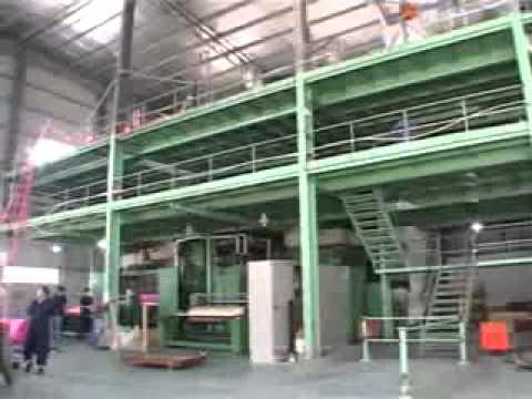 sunshine factory nonwoven fabric