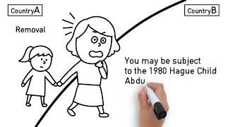 Let's study the Hague Child Abduction Convention! ~Overview~