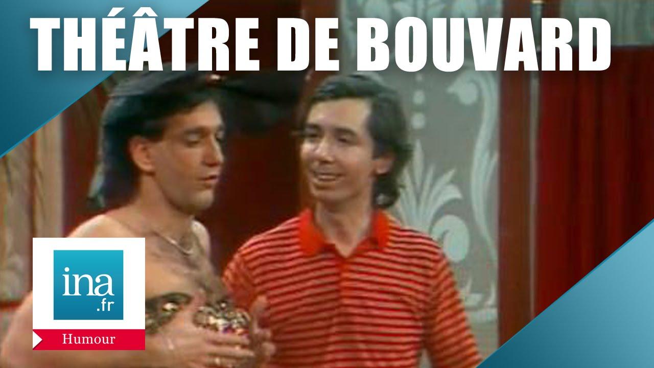 Ina le best of du th tre de bouvard 02 youtube - Le blog de mimi ...