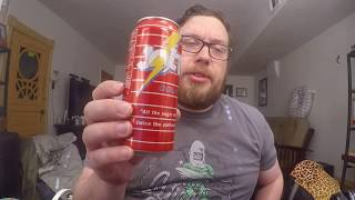 Jolt Cola Review