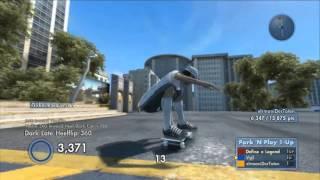 Top 5 Skate 3 Comp Players