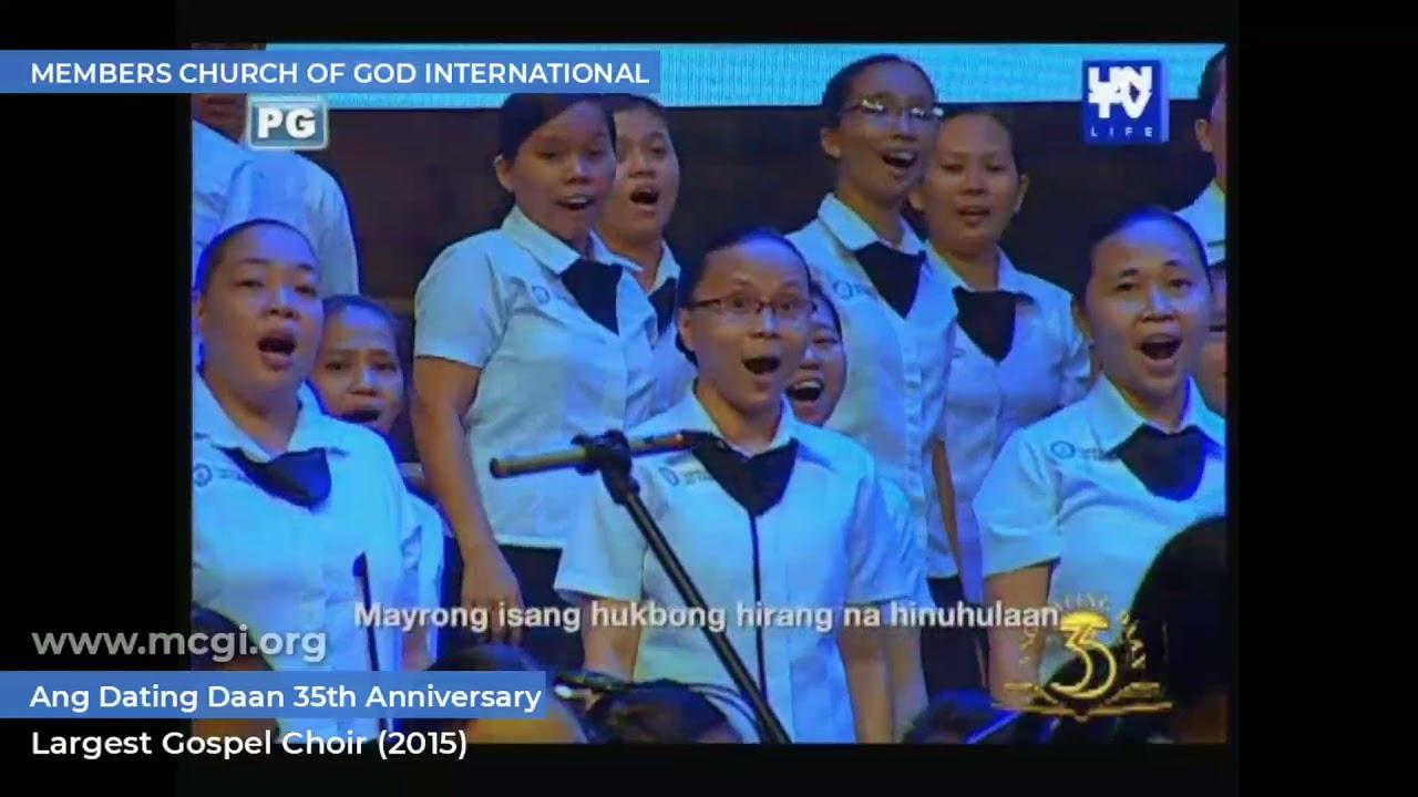 Church of God (Members, International) Bayang Hinirang