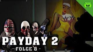 PayDay 2 # 8 - Der Elefant «» Let