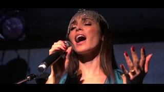 Сати Казанова - Презентация альбома SATI ETHNICA