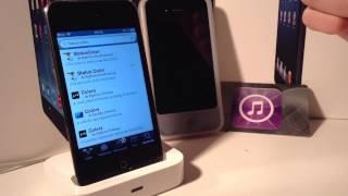 Apple | Modifier la couleur de votre StatusBar [FR]
