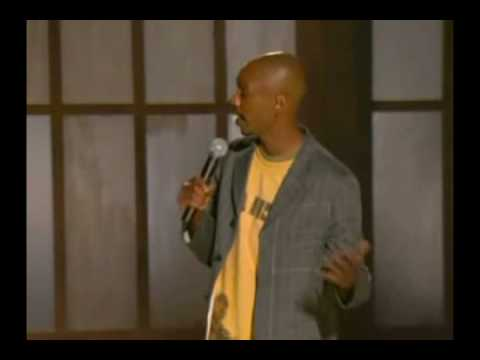 Dave Chappelle - Michael Jackson and Botox Balls