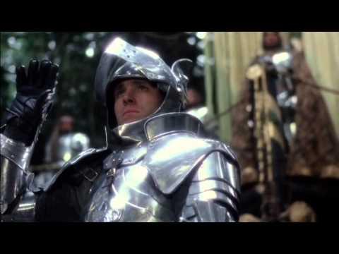 Excalibur -- Lancelot & Guinevere