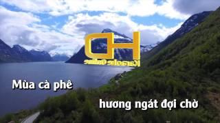 Nghe Câu Quan Họ Trên Cao Nguyên    Karaoke Nhạc Sống    Hình ảnh Full HD    Âm thanh sống động