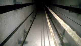 Адские звуки в шахте лифта(Жильцы дали заявку на повышенный шум лифта..., 2015-02-10T15:44:14.000Z)
