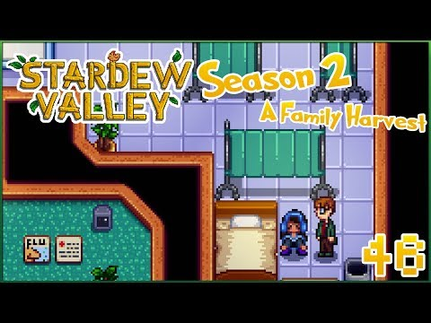Over-Ambitious Luck in Skull Caverns!! 🍂 Stardew Valley - Episode #46 Season 2