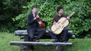 Muzsikál az Erdő 2013 - harmadik nap, Ipolytarnóc