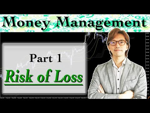 Money Management Part 1: How To Avoid The Risk Of Losing Money In Forex Trading