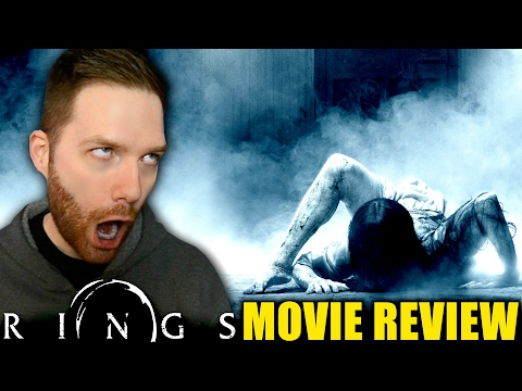 Rings - Movie Review
