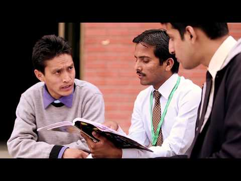 ICICI Academy For Sales (New Animation)
