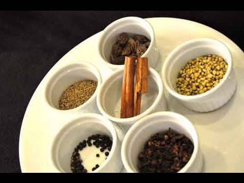 Garam Masala Recipe - Indian Spice Mix   Show Me The Curry