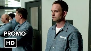 "Suits Season 6 ""Get Ready"" Promo (HD)"
