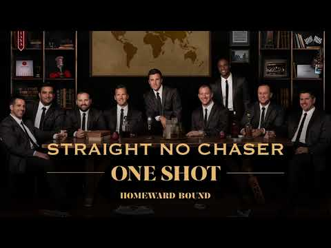 Straight No Chaser - Homeward Bound [Official Audio]