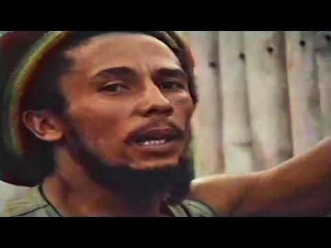 "Bob Marley - ""Anti Establishment"" Interview - 1979"