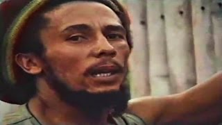 "Bob Marley - ""Anti Establishment"" Interview - 1979"