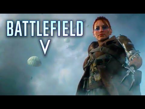 Battlefield V - Official Trailer #1